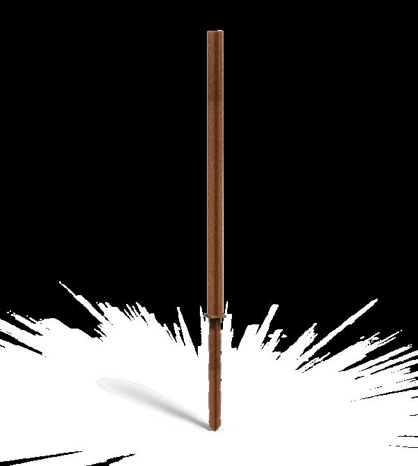 Poteau